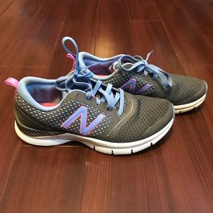 New Balance 711 Womens Runnning Shoes Size 6.5 B